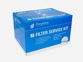 Kits de Servicio (Filter Kits)
